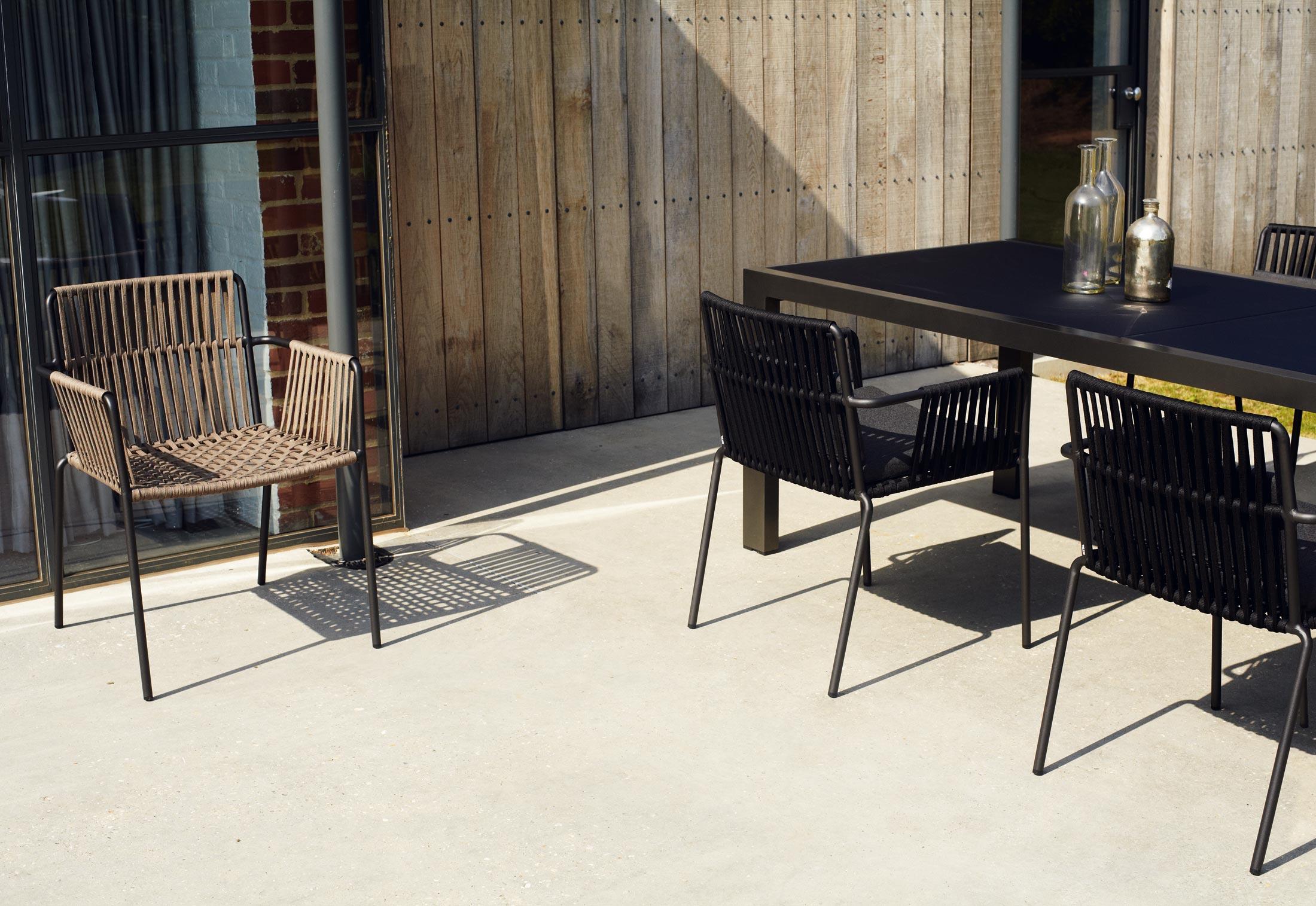Net Chair By Kettal Stylepark