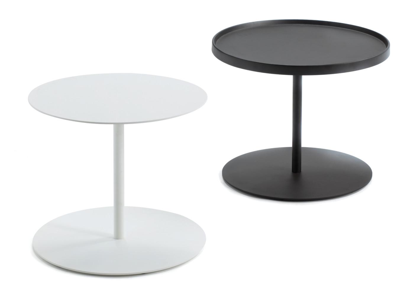 Objects Side Table By Kettal Stylepark
