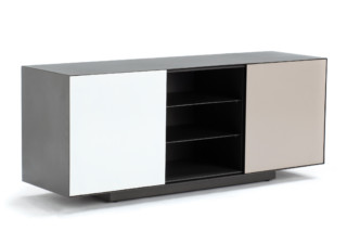 Objects sideboard  by  Kettal