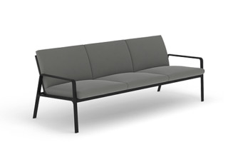 Park Life 3-seater  by  Kettal