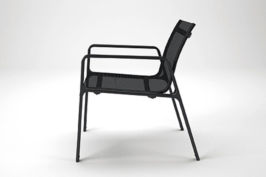 Park Life armchair