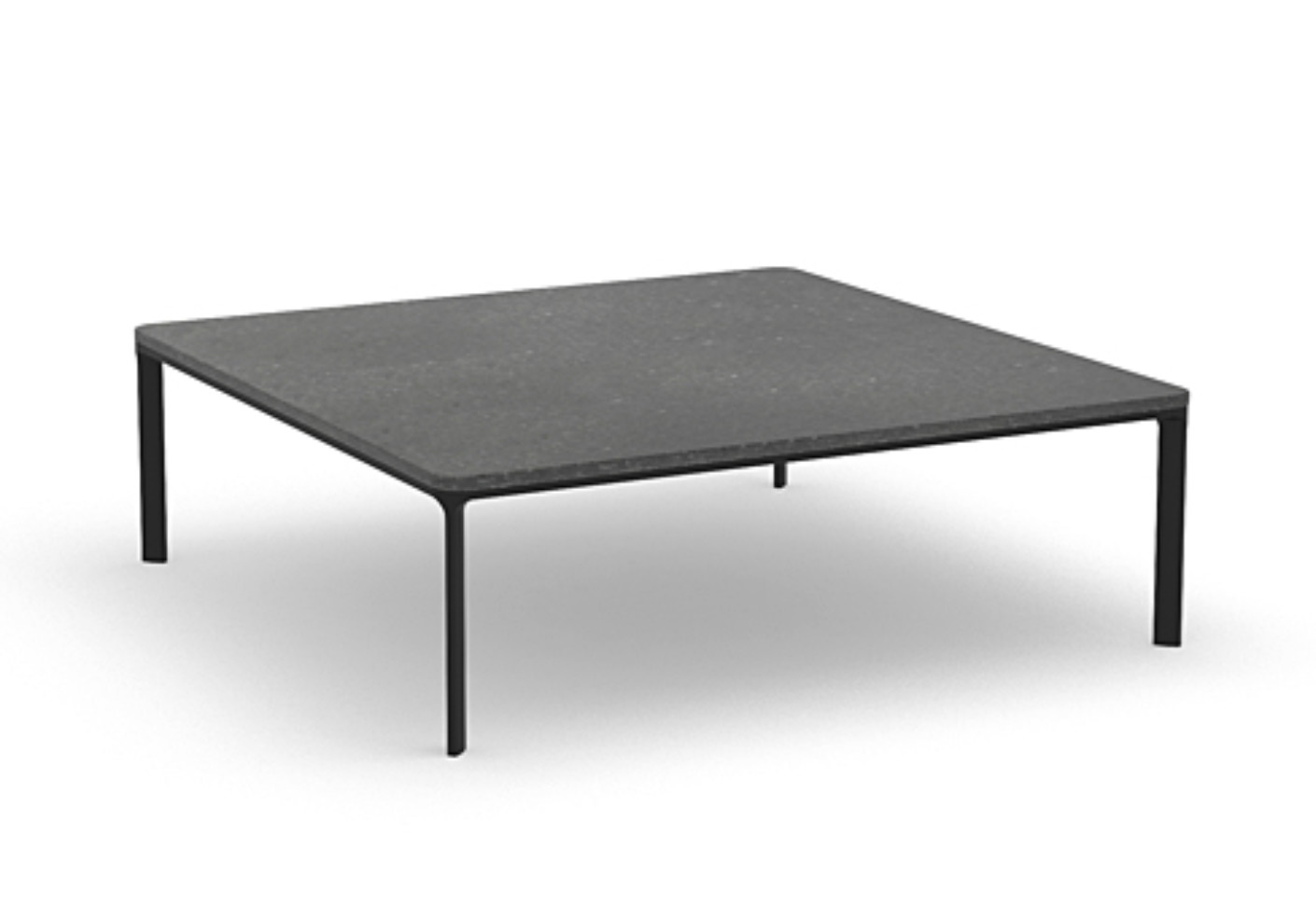 Coffee Table Square Park Life Coffee Table Square By Kettal Stylepark