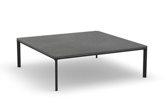 Park Life coffee table square  by  Kettal