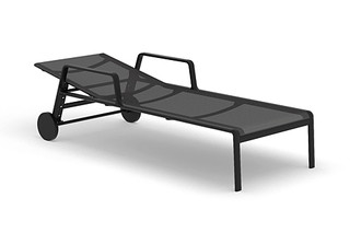 Park Life daybed  by  Kettal