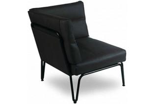 Toobo corner easy chair  by  Kettal