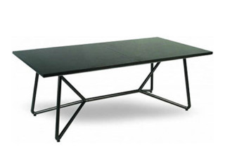 Toobo dinning table L  by  Kettal