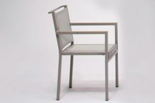 Via chair  by  Kettal