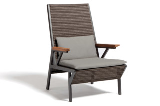 Vieques armchair  by  Kettal