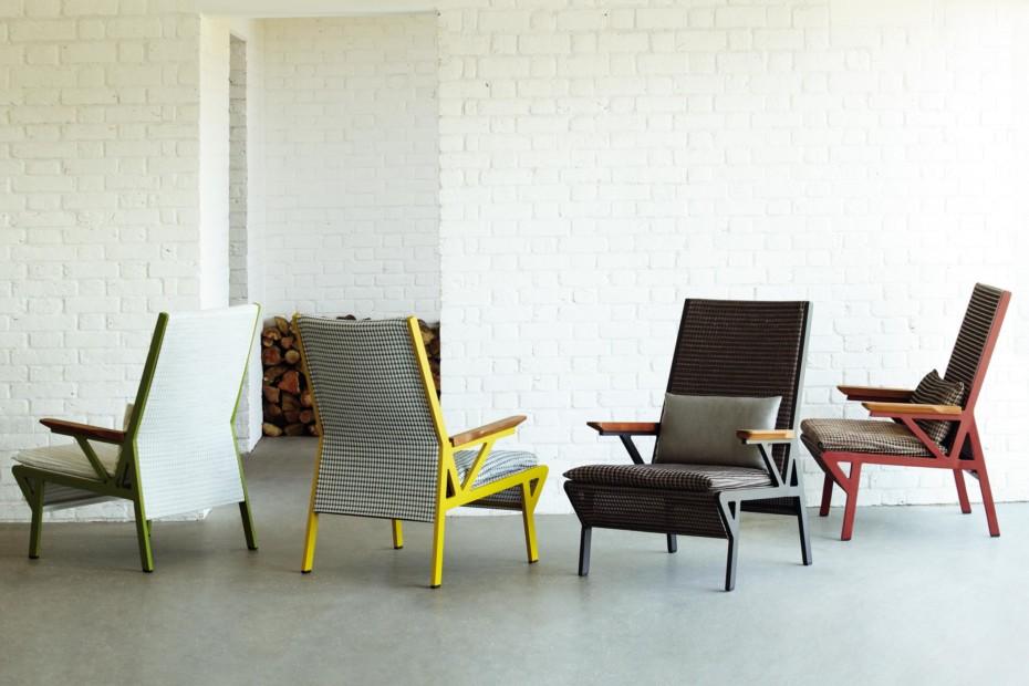 Vieques armchair