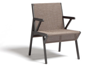 Vieques chair  by  Kettal