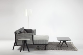 Vieques Chaise Longue  by  Kettal
