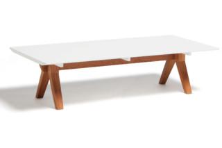 Vieques coffee table  by  Kettal