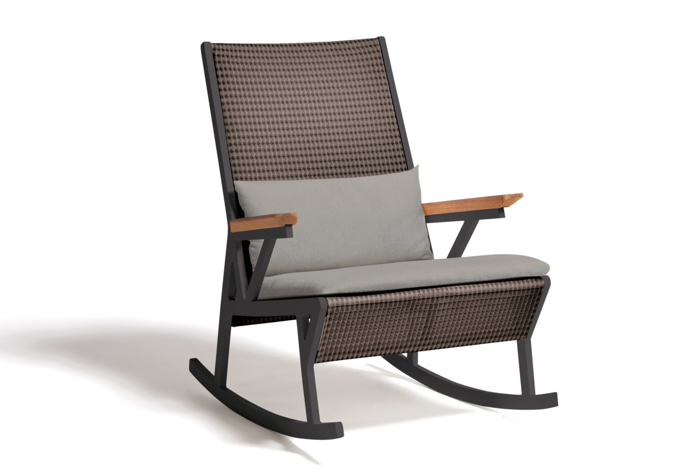 Modern Outdoor Rocking Chairs
