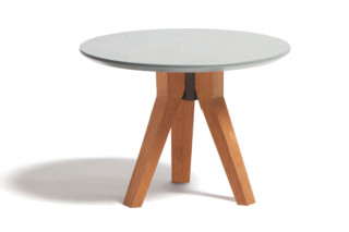 Vieques side table  by  Kettal