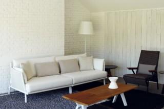 Vieques Sofa  by  Kettal