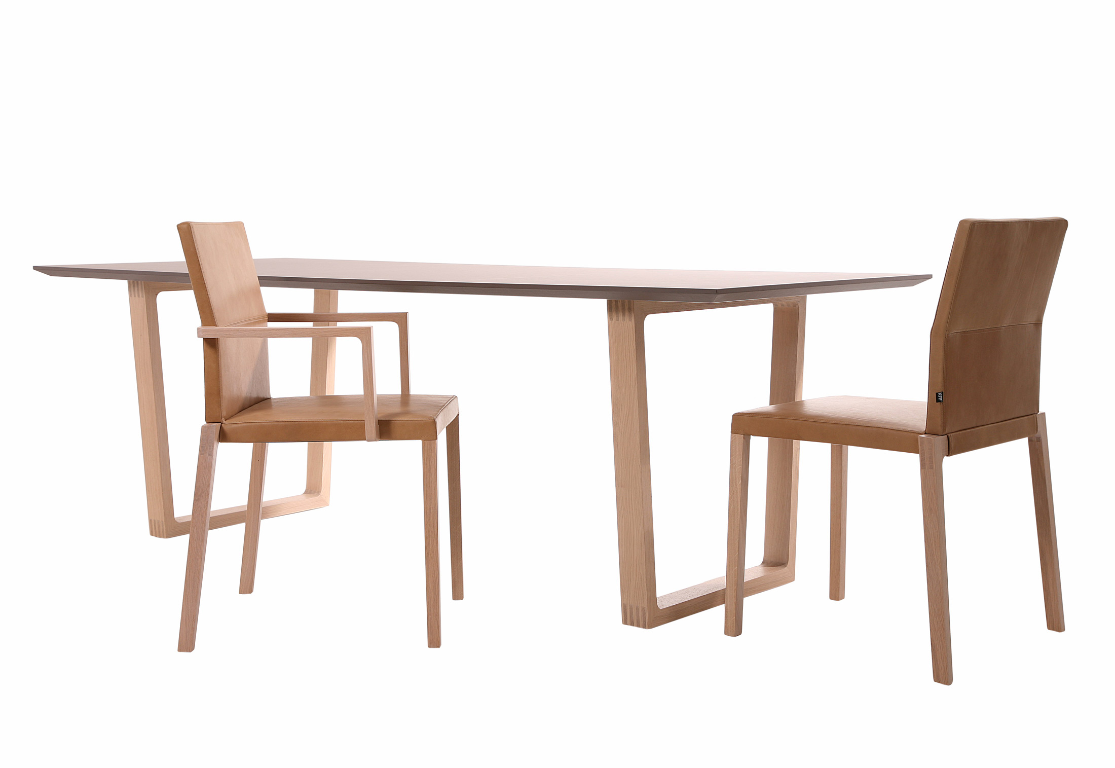 Baltas table by kff stylepark - Interior design jobs without a degree ...