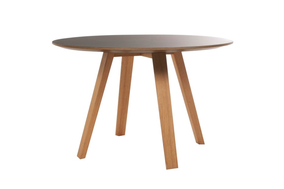 Maverick dining table round