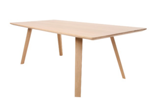Maverick dining table  by  KFF
