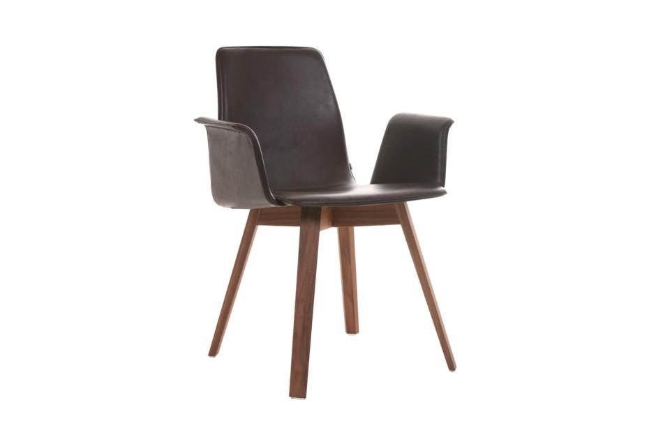 Maverick upholstery with armrests