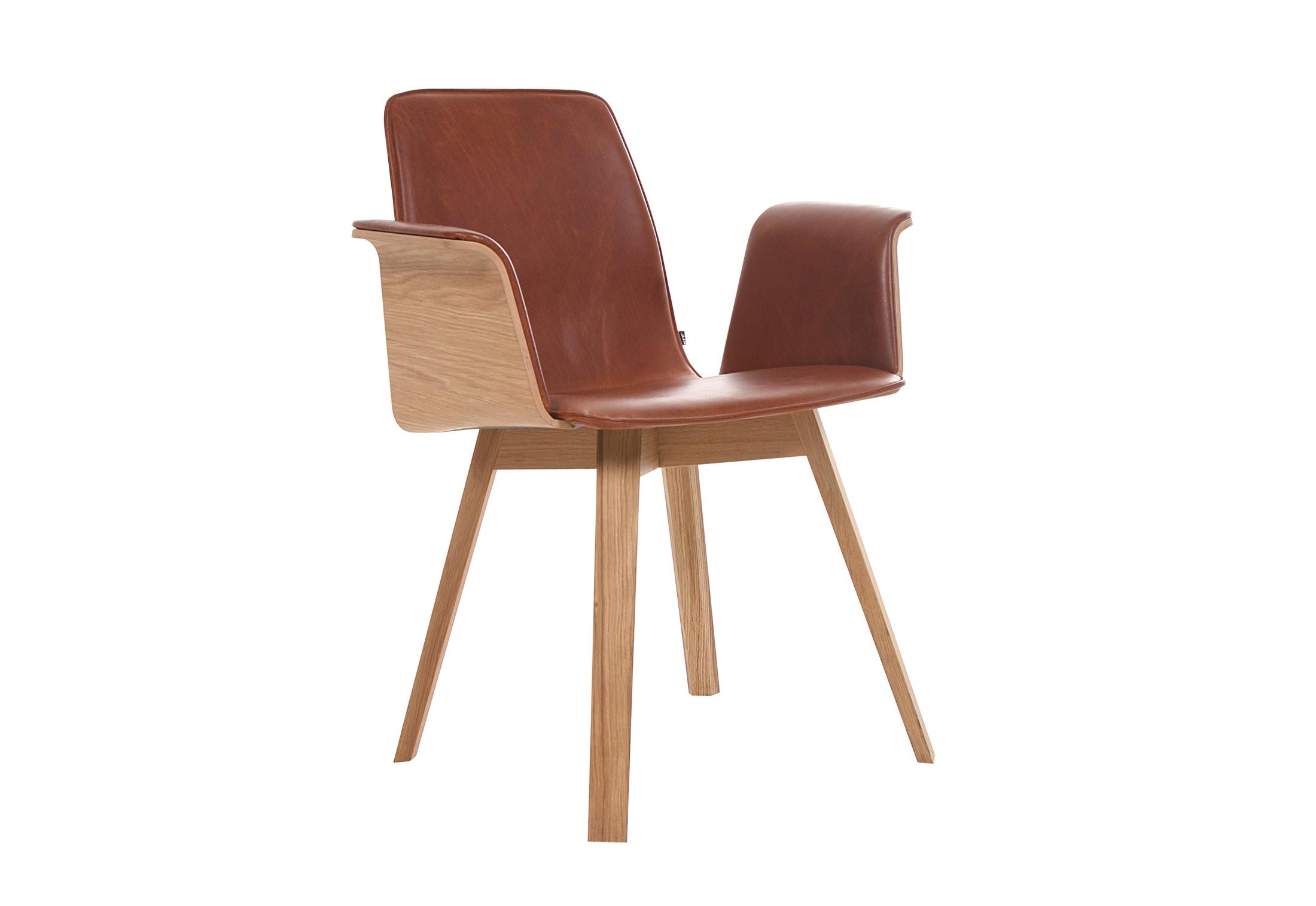Maverick Upholstery With Armrests By Kff Stylepark