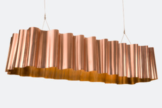 Suspension lamp  by  KME