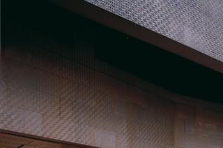 TECU® CLASSIC, De Young Museum  by  KME