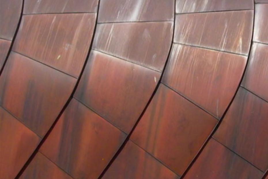 TECU® CLASSIC folded covering