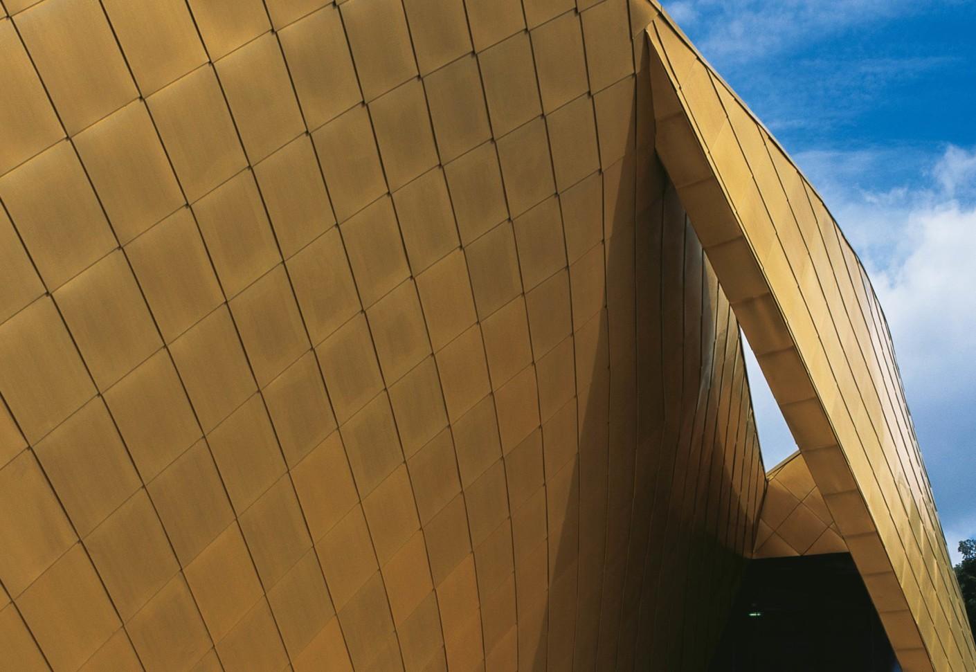 Tecu 174 Gold System Schindeln Von Kme Stylepark