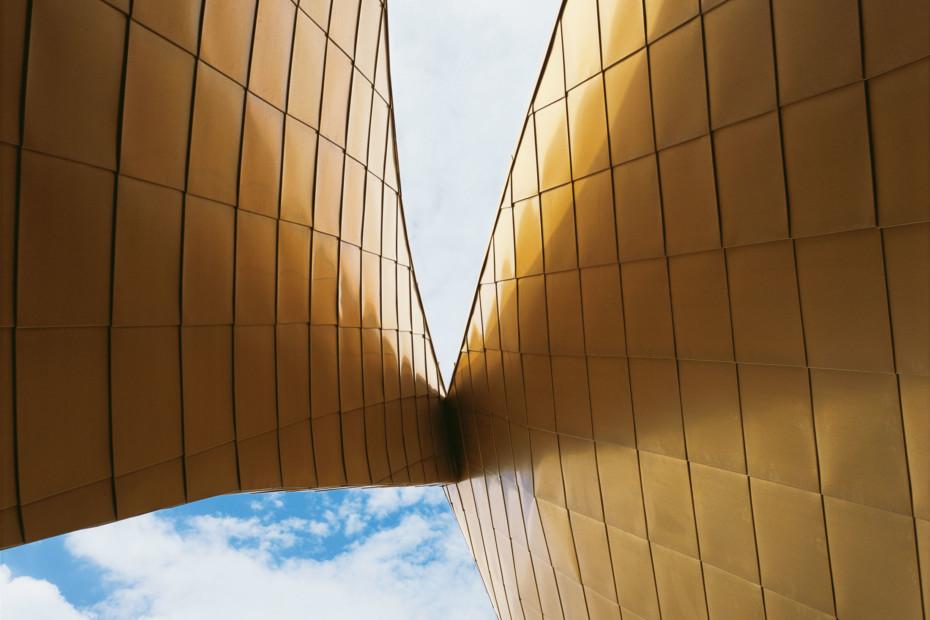 TECU® GOLD System Shingles