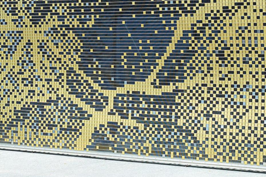 TECU® GOLD Tiles
