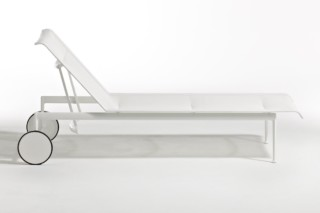 1966 Adjustable Chaise  by  Knoll