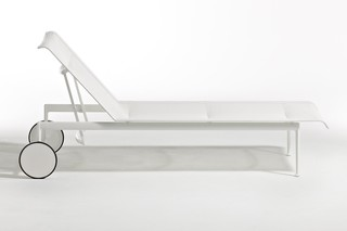 1966 Adjustable Chaise  von  Knoll