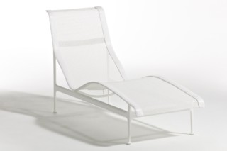 1966 Contour Chaise  by  Knoll