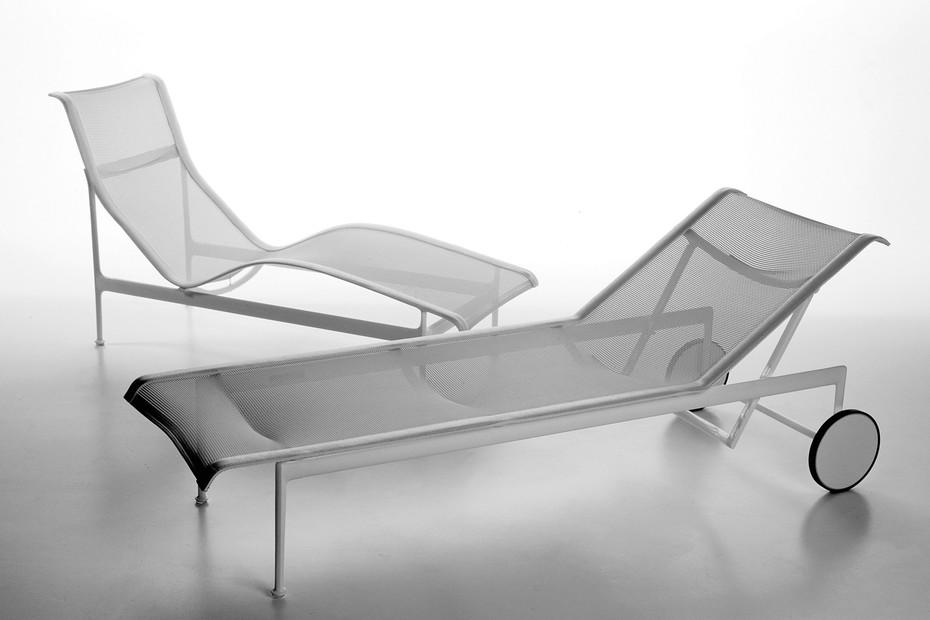 1966 Contour Chaise