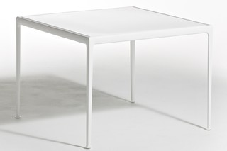 1966 Dining Table Square  von  Knoll