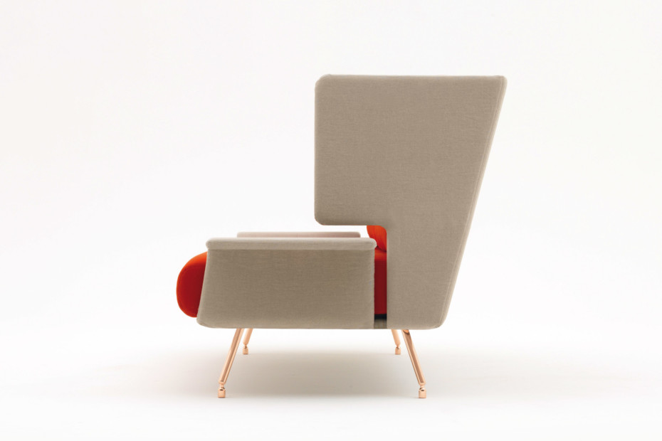 A&A Lounge Sofa