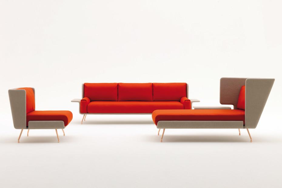 A&A Lounge Sofa