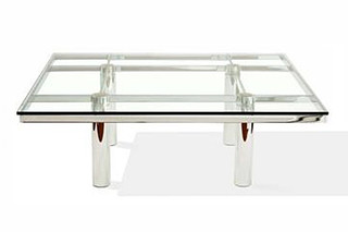André Low Table  by  Knoll