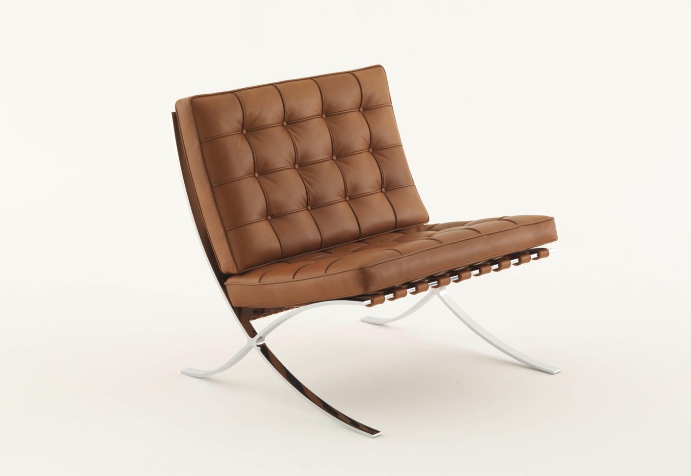 barcelona sessel von knoll stylepark. Black Bedroom Furniture Sets. Home Design Ideas