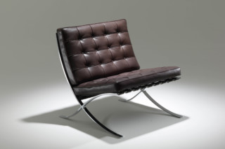 Barcelona® Chair  by  Knoll