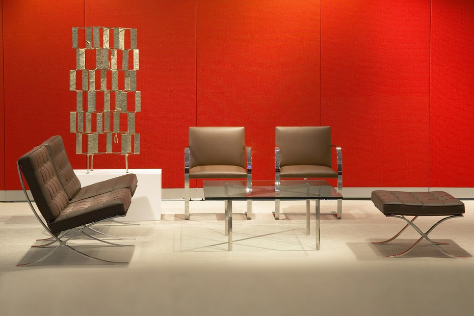 Barcelona® Chair