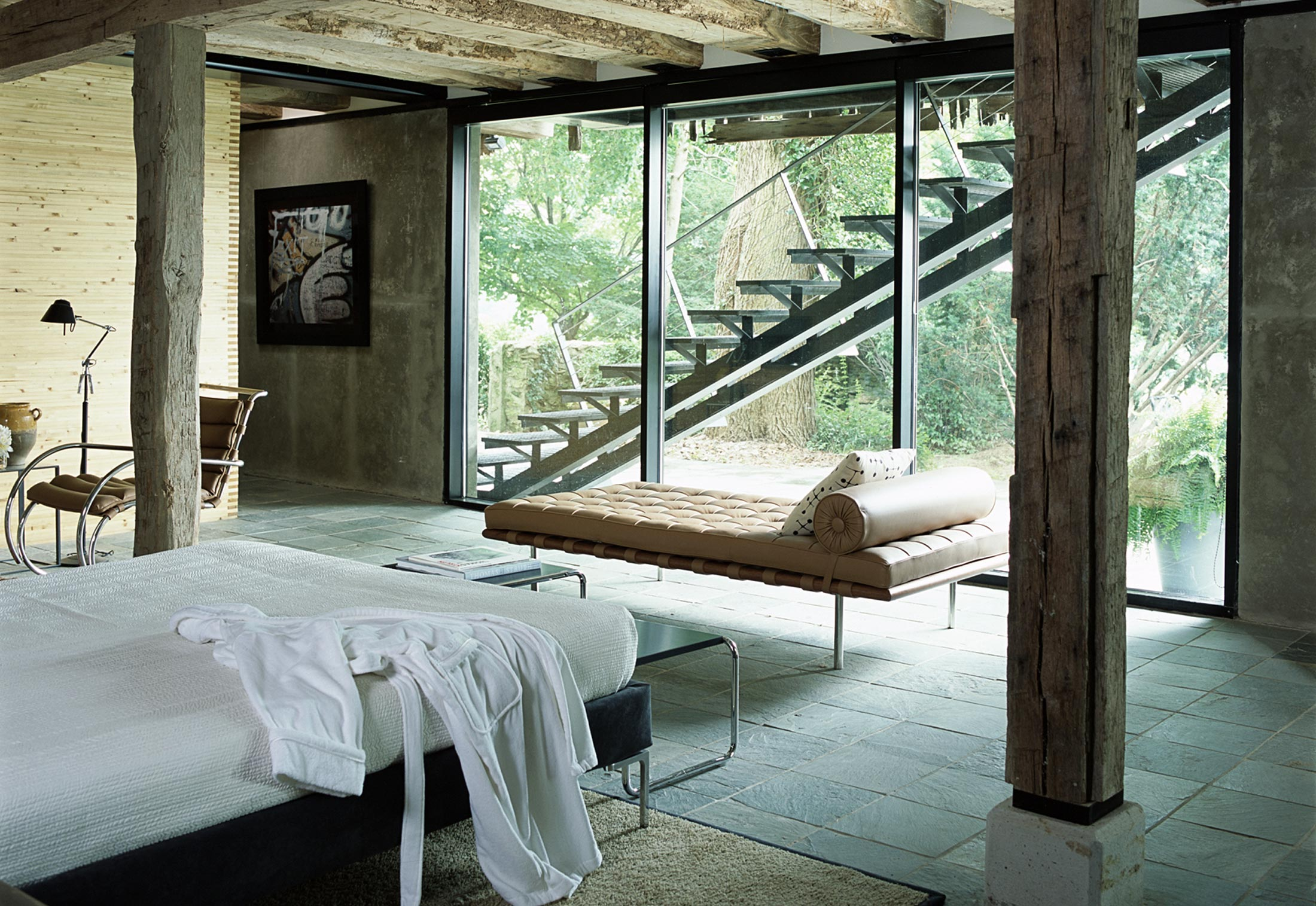 Barcelona 174 Day Bed By Knoll Stylepark