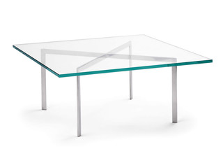 Barcelona® Table  by  Knoll