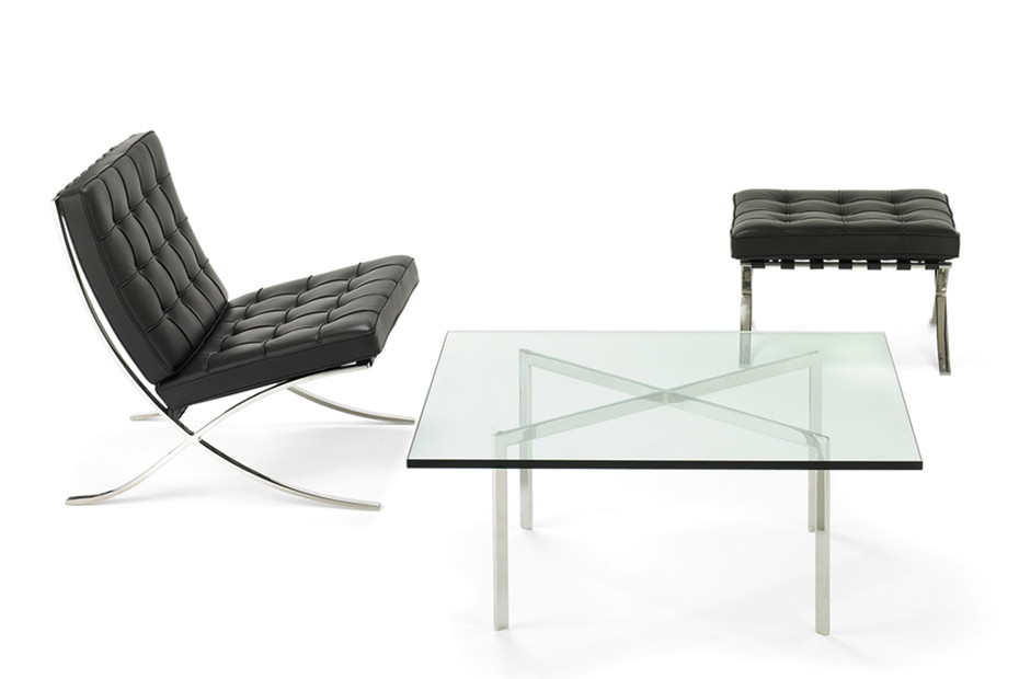 Barcelona® Table