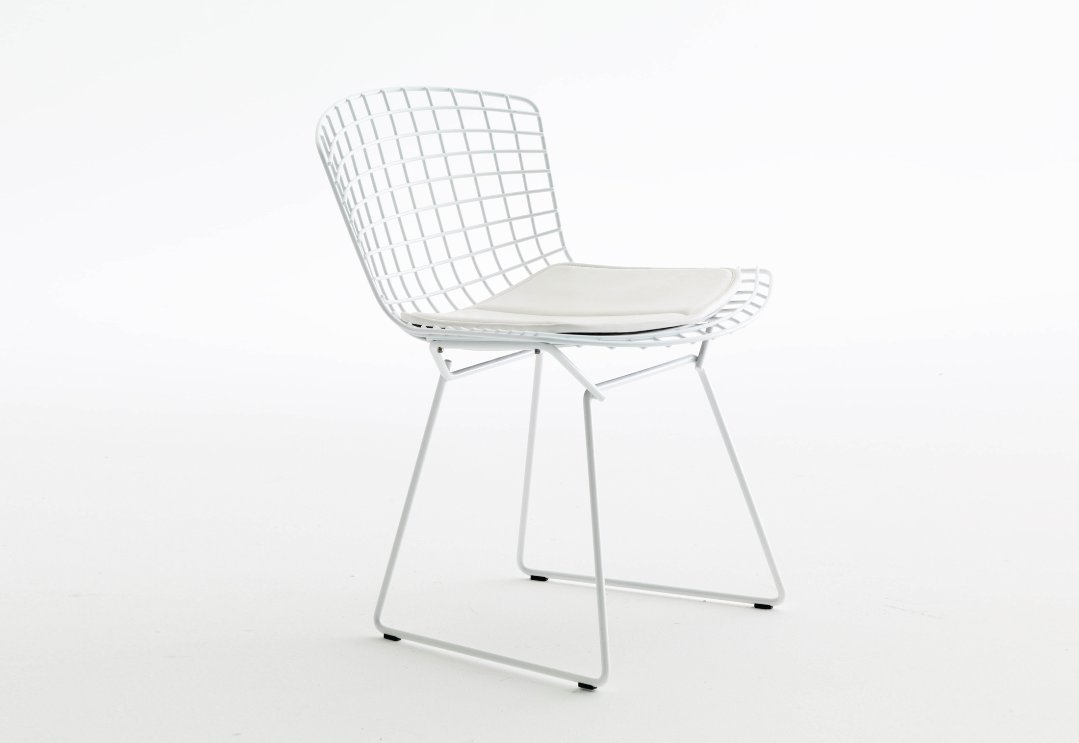 Superieur Bertoia Side Chair; Bertoia Side Chair ...