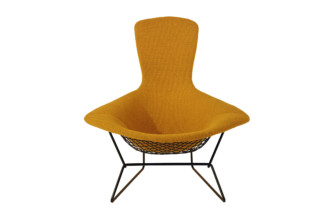 Bird Chair  by  Knoll