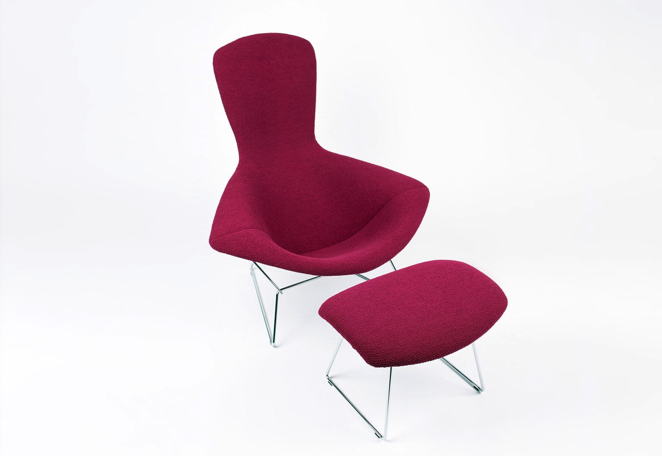 Bird Chair by Knoll