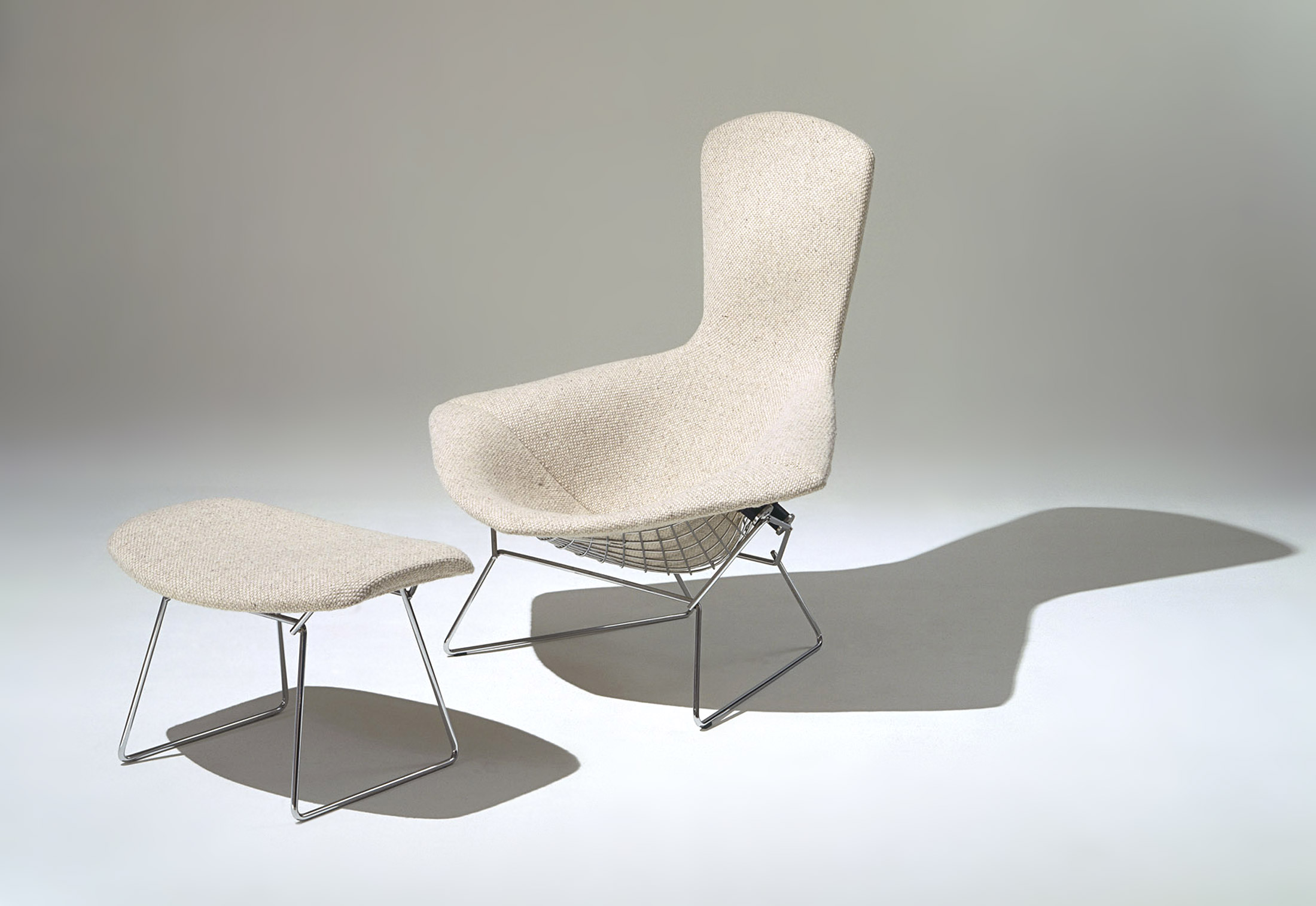 Bird Chair By Knoll Stylepark