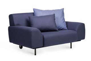 Cini Boeri Lounge Sessel  von  Knoll