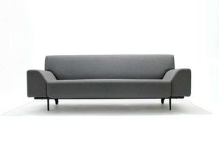 Cini Boeri Sofa  von  Knoll
